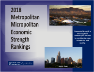 Economic Strength Ranking Affirms Moore County as an Exceptional Location for Business & Industry