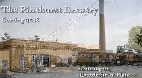 Microbrewery Coming to Pinehurst