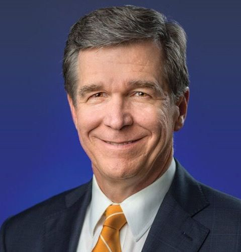 Gov. Cooper Addresses Rural Economic Development Conference in Pinehurst