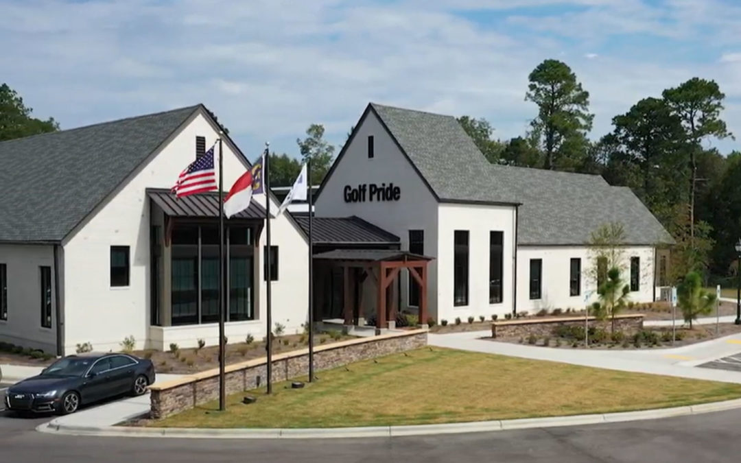 Teeing Up More? County Sees Golf Pride HQ As Just the Beginning
